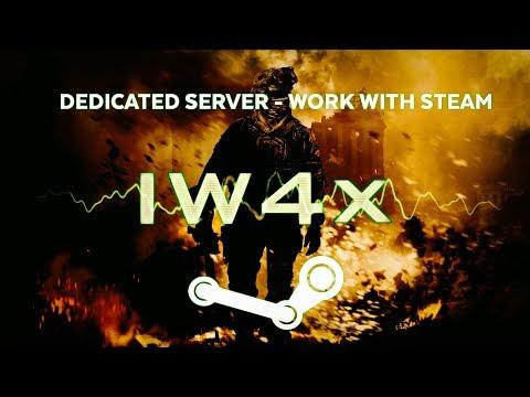 How To Get MW2 For Free With Dedicated Server - смотреть онлайн на