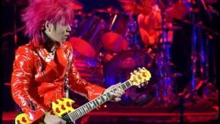 [HD] X JAPAN   DAHLIA (Tokyo Dome 2009.05.02)