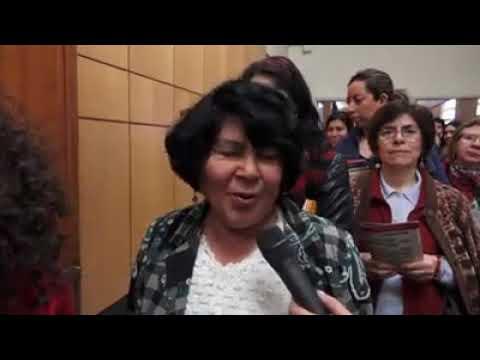 [MCA Concepción 2018] - Público Asistente - Entrevistas