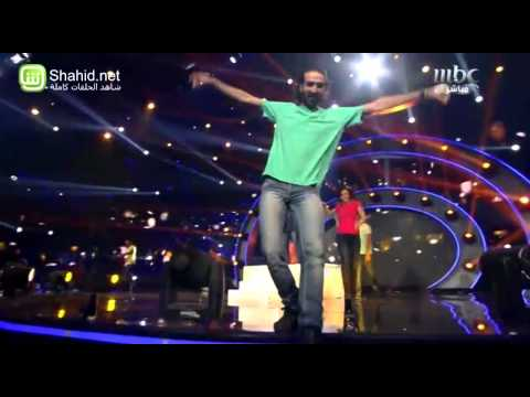Ả Rập Idol - Có ai replay lại nhiều lần như mình không
