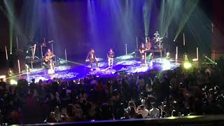 Reik Ft Noel Schajris DIME | Dolby Theater Hollywood 12 30 18