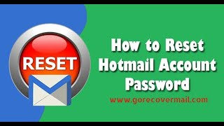 ©[𝟷(𝟾𝟾𝟾) 𝟽𝟷𝟾-𝟶𝟽𝟺𝟻] | Hotmail Password Reset Phone Number | Recover MSN mail account