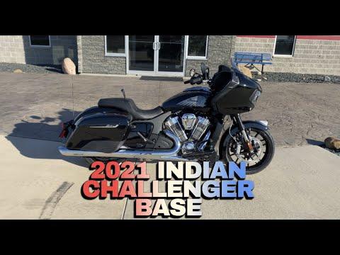 2021 Indian Challenger® in Ottumwa, Iowa - Video 1