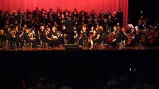 "Delaware Choral Soceity  ""Sweeney Todd Medley"""