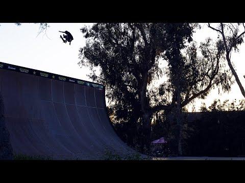 """Image for video Tom Schaar's """"Airborne"""" Part"""