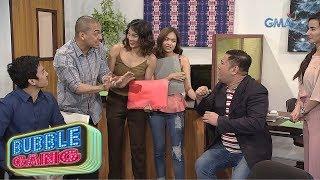 Bubble Gang: Birthday Surprise Spoiler