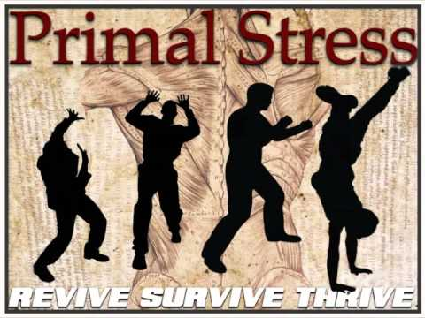 Primal Stress | Primal Stress Review