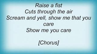 Anvil - Cut Loose Lyrics