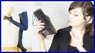♥ Neue Schuhe! Jeffrey Campbell Lita Dupes