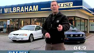 Balise Ford Customer Testimonial - You'll Do Better at Balise Ford!