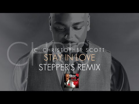 Stay In Love with You (Stepper's Remix)