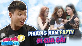 BMHH Số đặc biệt|Mai mối cùng người lạ|Tập 9:Phương Nam FAPTV muối mặt khi đi cua gái cùng Cát Tường