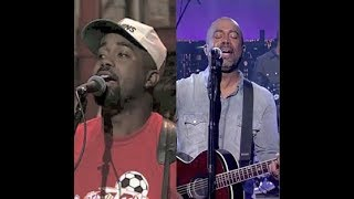 Hootie and the Blowfish, First and Last on Late Show, 1994 & 2015
