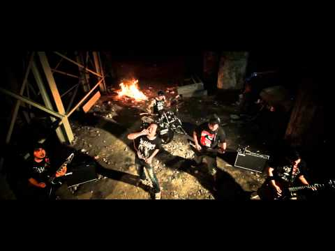 SICKPIG - Ruination (Official Music Video)