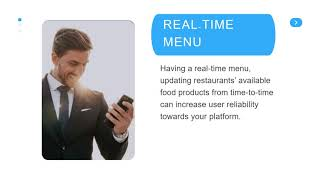 Planning to Become the Most Popular Food Delivery App?