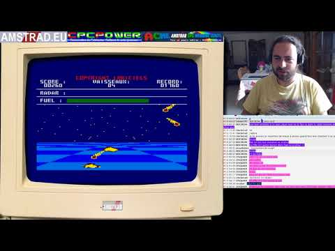 Sélection Amstrad 1985
