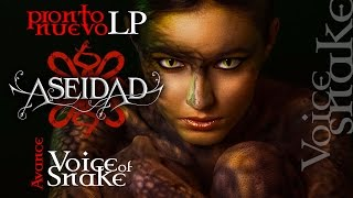 Aseidad - Voice of Snake