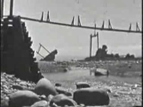 Visiting a Shipwreck