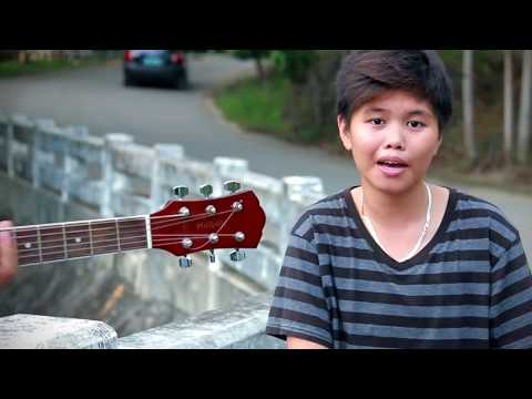 Justin Bieber One Time - Alexis Cover