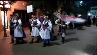 Festival internazionale del folklore 2018 Diano Marina