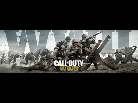 Call of Duty  WWII Multiplayer: XEON E5 2640 + GTX 970 ( Ultra Graphics )