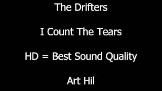The Drifters - I Count The Tears
