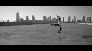 THE MONDAY MORNING MAN (SHOE) — A FILM BY CAMILLE TANOH