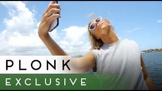 Hot Yachts with Josh Tyler (feat. Kurt Coleman!)   Plonk Bonus Clip