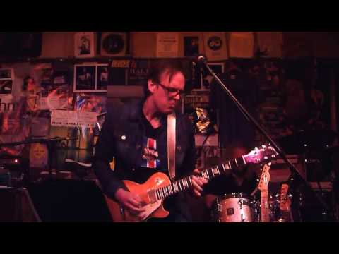 Joe Bonamassa, Rock Candy Funk Party 1st set opener at the Baked Potato online metal music video by ROCK CANDY FUNK PARTY