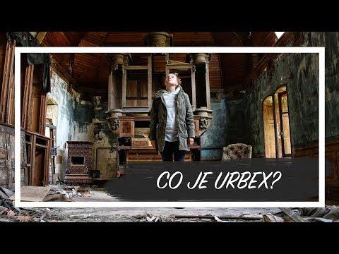 URBEX | Nepsaná pravidla, rady & tipy, ukázky