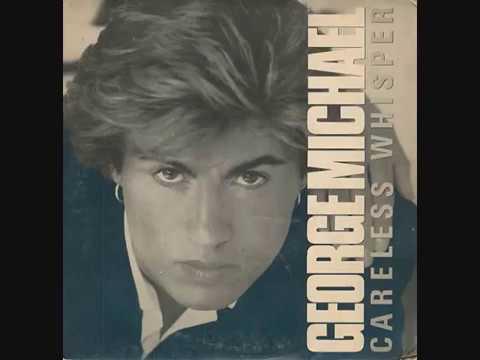 George Michael   Careless Whisper 1984