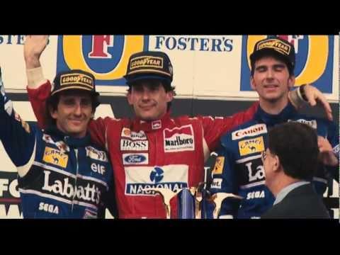 Senna online