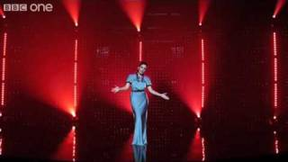 "Georgia -""Shine"" - Eurovision Song Contest 2010 - BBC One"