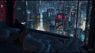 Netrunner: Hollywood Cyberpunk (Splice Sample Pack Demo Track)
