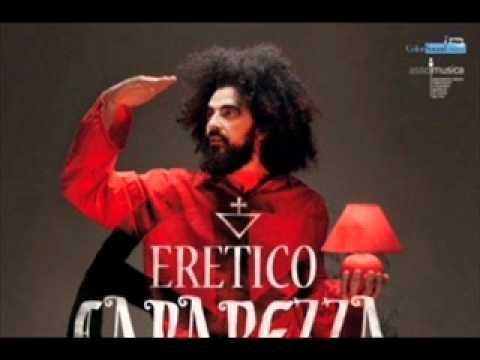 Il dito di Galileo-Caparezza (Il sogno eretico) 2011 + testo