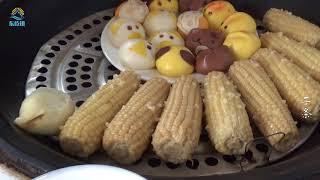 【原创】(475)妹妹吃四个 老爸没得吃!农村小媳妇午饭做美食为啥这么分配?