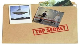 10 Strange UFO Reports