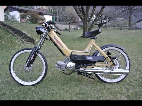 Puch Maxi N - Freedom Bobber v. 1.0 (MCC Style)