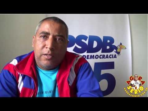 Tony do Psdb pode ser o novo Diretor de Turismo de Juquitiba