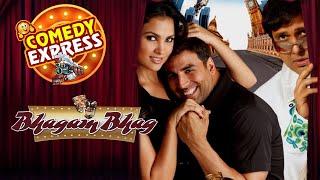 Bhagam Bhag - Akshay Kumar - Govinda - Lara Dutta - Paresh Rawal - Popular Comedy Movie