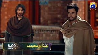 Khuda Aur Mohabbat Episode 25 Teaser   Khuda Aur Mohabbat Episode 25 Promo   Sesaon 03