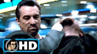 HEAT Movie Clip   Take Out Waingro |FULL HD| Al Pacino, Robert De Niro Thriller (1995)