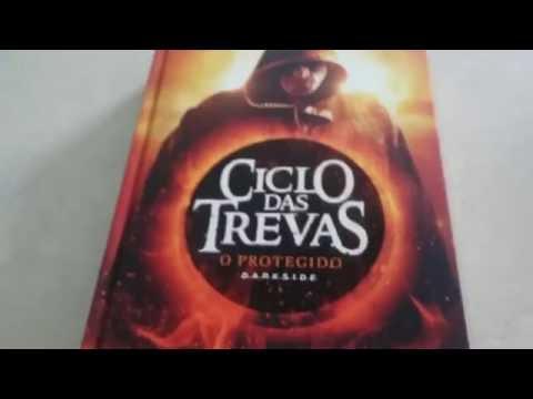 Review - Livro Ciclo das trevas