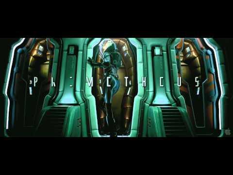 V Ling Prometheus Official Trailer True Hd