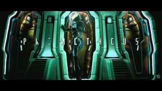 Prometheus - Teaser
