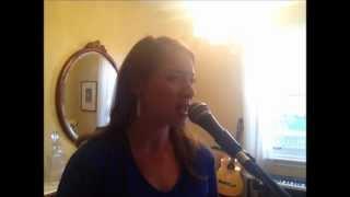 Basin St. Blues - Carling Stephen - Ella Fitzgerald cover