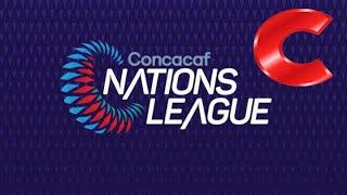 Liga de Naciones CONCACAF ☆ TODOS LOS GOLES / CONCACAF NATIONS LEAGUE ☆ ALL GOALS  (Liga C)
