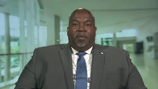 Mark Robinson Discusses His Campaign to be North Carolina's Lieutenant Governor