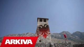 KUQ E ZI      Videoklipi Kombetar Shqiptar -   2011