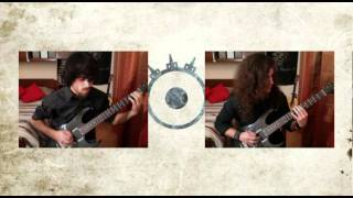 Arch Enemy - Beast Of Man (cover by Prothema)